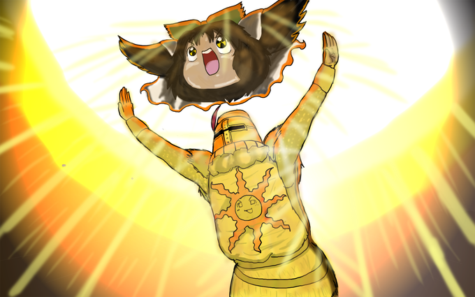 Praise the Yukkuri!