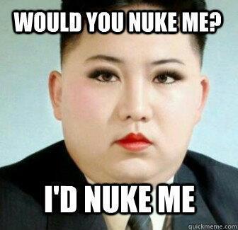 Nuke Me