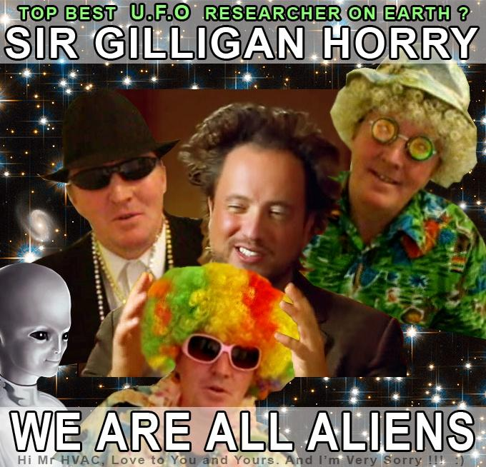 Sir Gilligan Horry