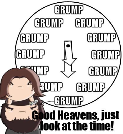timeforgrump