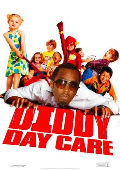 Diddy Daycare