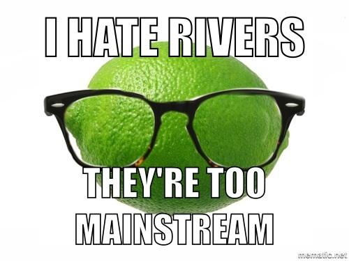 Hipster Lime