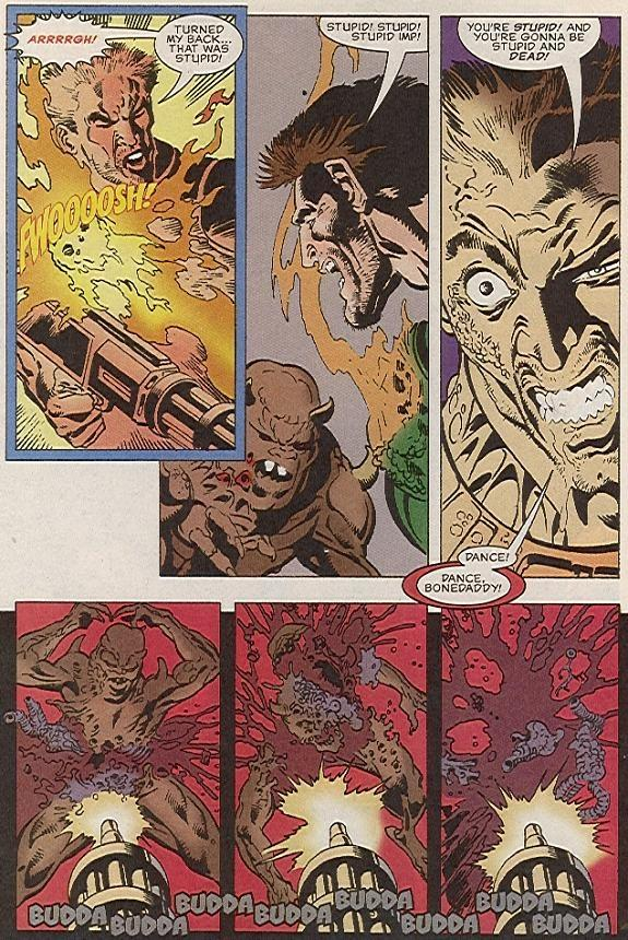 The Doom Comic: Page 8