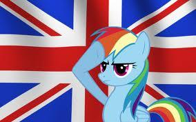 For All the British KYM Bronies...