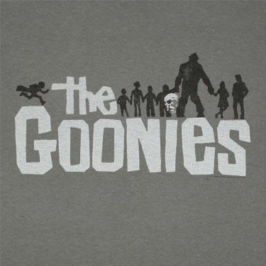 Goonies Logo Shirt