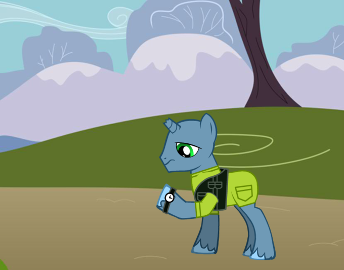 Renegade Ponified