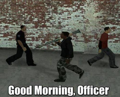 Meanwhile in San Andreas