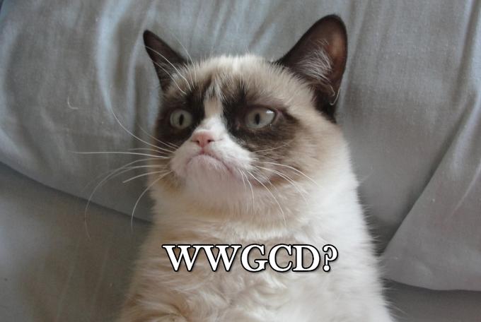 WWGCD