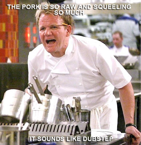 My Gordon Ramsey MEME 2