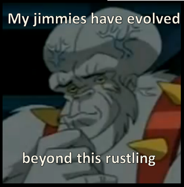 Ultra Jimminite