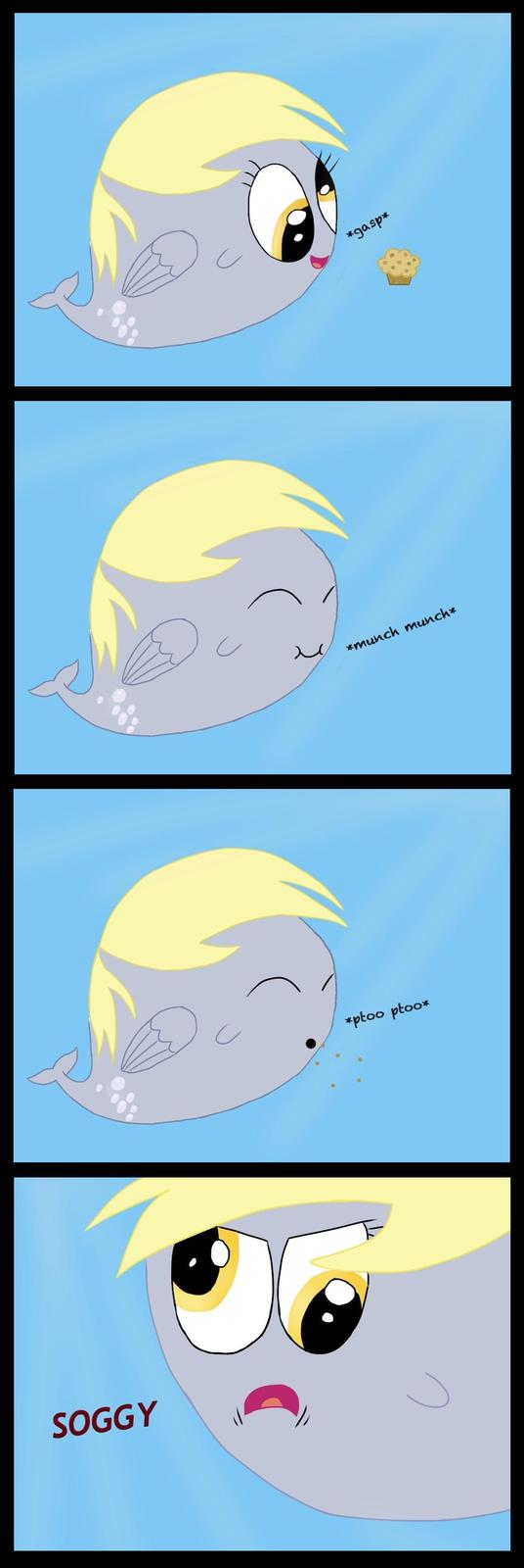 Derpy Whale