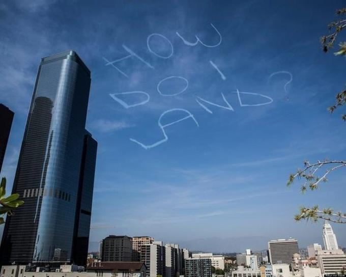 Kurt Braunohler's Cloud Project