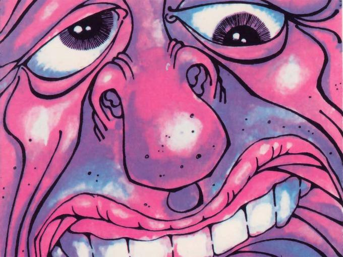 Hamster Jovial: In the Court of the Crimson King