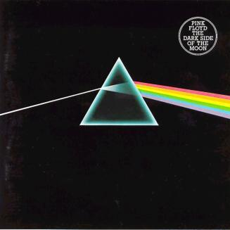 The Dark Side of the Moon original cover