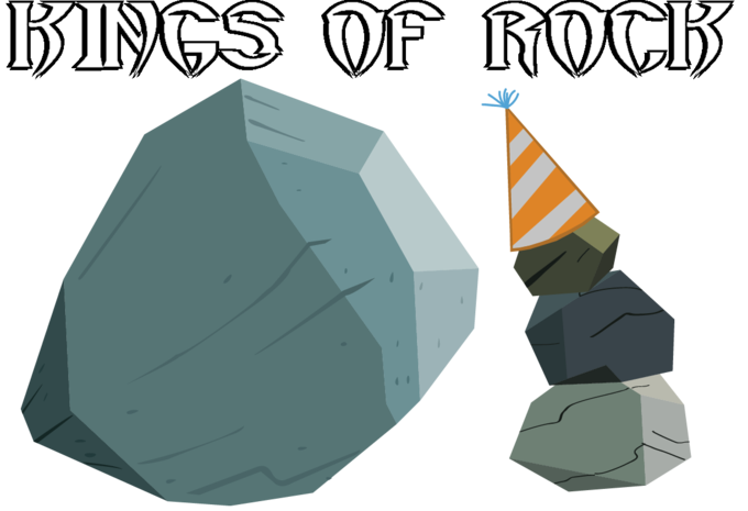 Kings of Rock