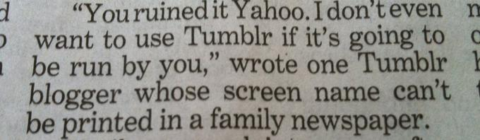 Denver Post / May 21st, 2013