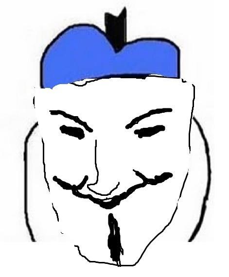 Anonimoose