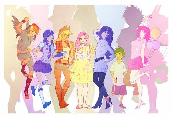 Real Equestria Girls