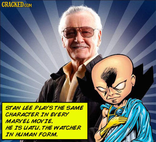 The Truth About Stan Lee