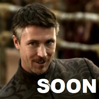 littlefinger soon