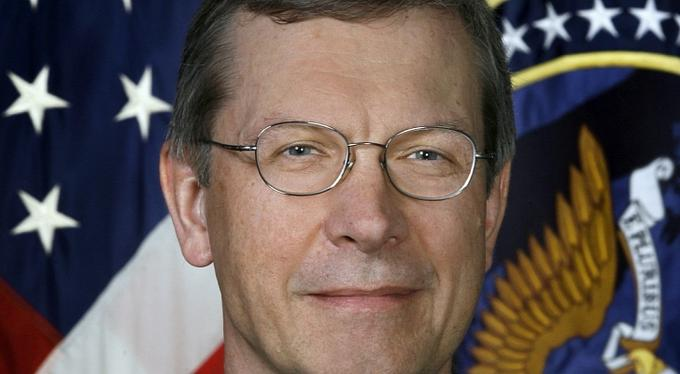 Christopher Kojm, Chairman of the United States National Intelligence Council