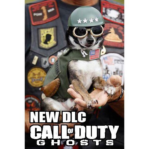 New COD DLC