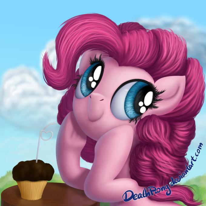 Dreamy Pie