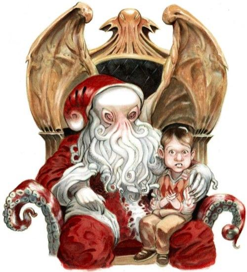 Cthulhu Clause