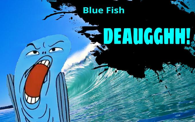 Newcomer: DEAUGH