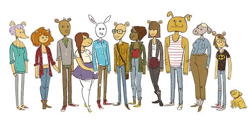 Grown-Up Arthur