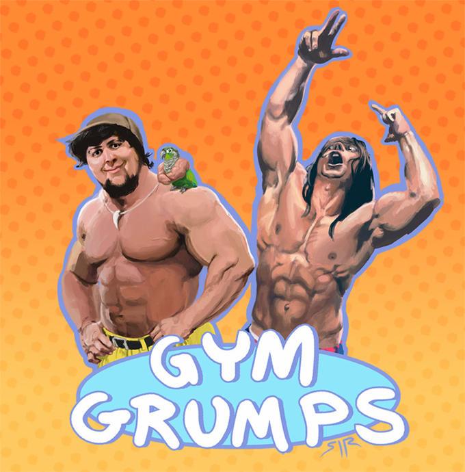 Gym Grumps