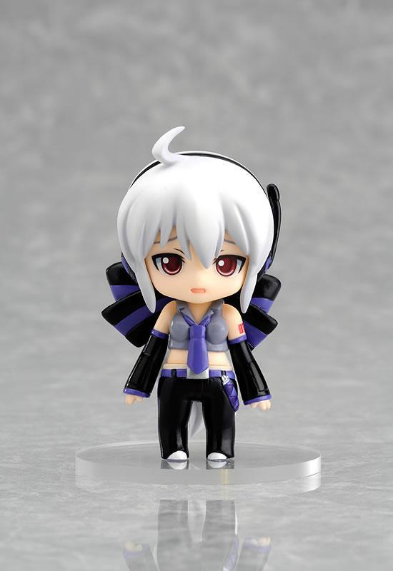Nendoroid Petite: Vocaloid #01: Yowane Haku