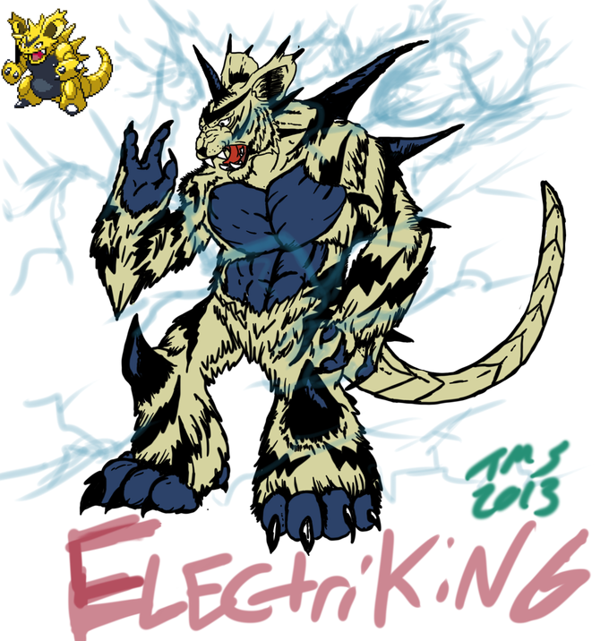 Electriking
