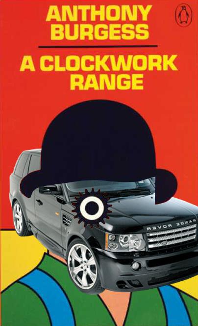A Clockwork Range