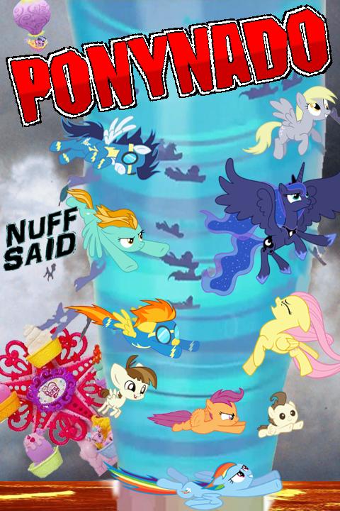 Ponynado