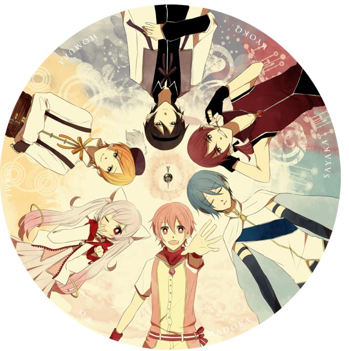 Pure Magiae Makoto Magicus