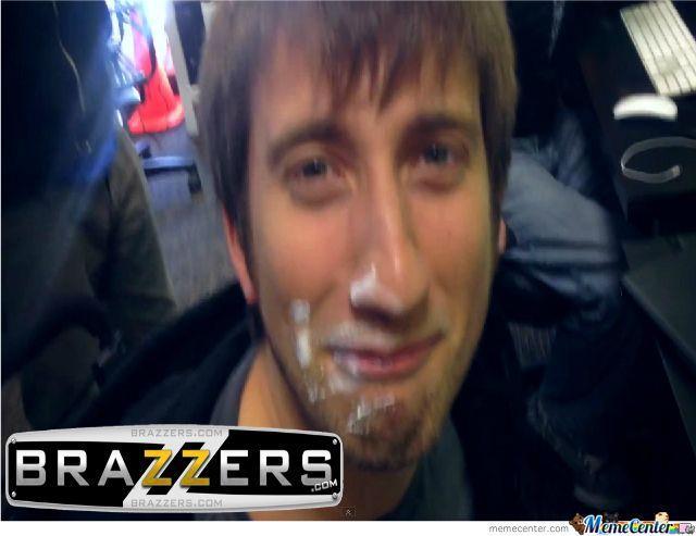 GavinFree Brazzers
