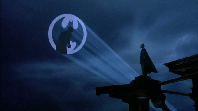 In Batman's Way
