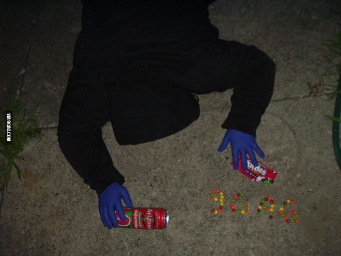 Trayvoning Epic!