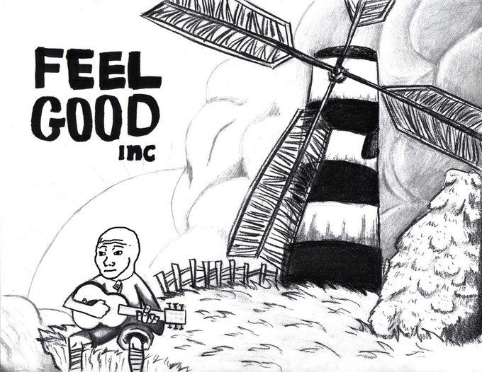 """Feel"" Good Inc."