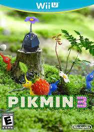 The Pikmin are back!