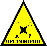 Metamorphic Symbol