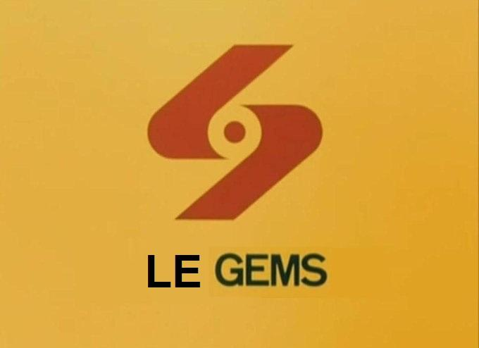 Screen Gems - Le Gems