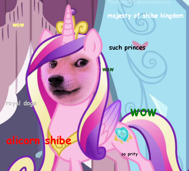 Princess Doge