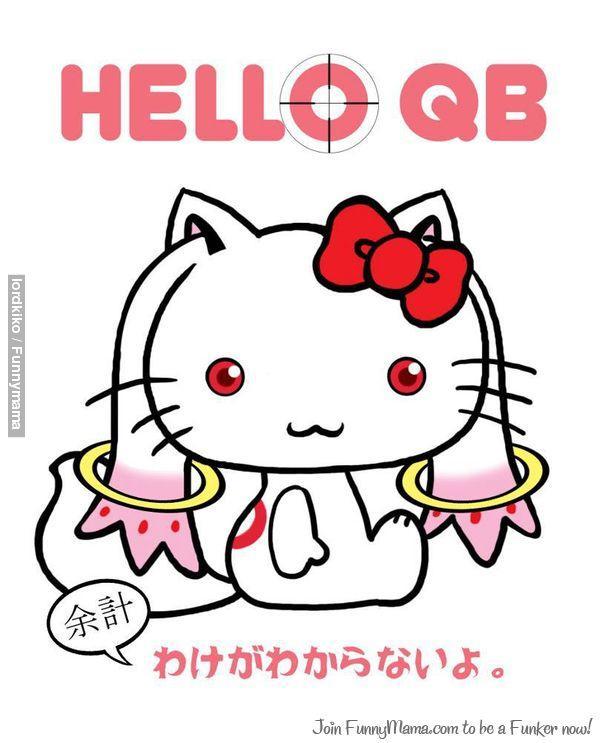 Hello QB