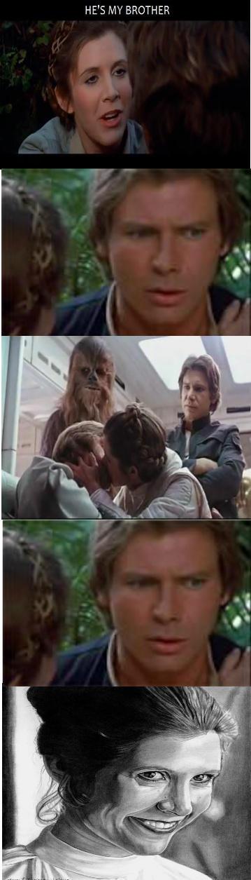 Oh Leia