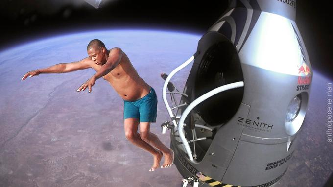 Red Bull Stratos Edition