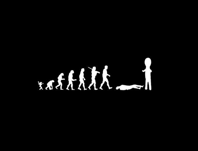 SCP Evolution