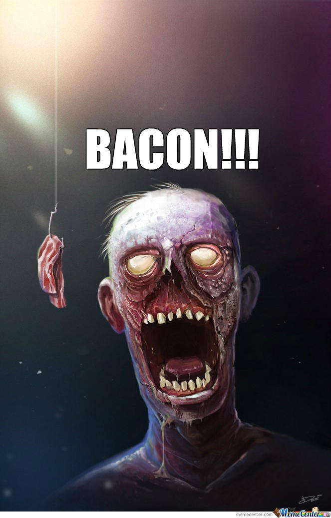 Baconzombie