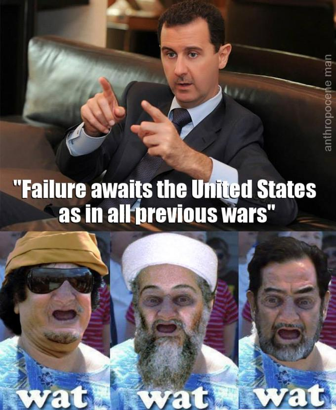 failure await usa
